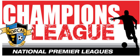 NPL Champions League Logo